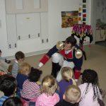 Den Spanske Guvernør børnehave
