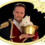 Den Spanske Guvernør med kanin