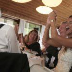 Dennis Beokow bryllup