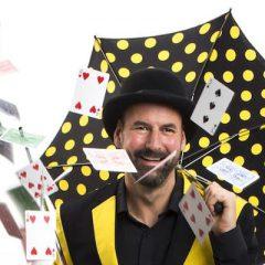 HokusPokus Tryllekunstner for børn