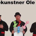 Ole Beck Tryllekunstner for børn
