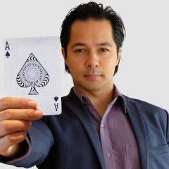 Sunny Cagara Tryllekunstner
