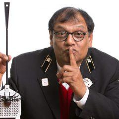Vijay Pal Tryllekunstner