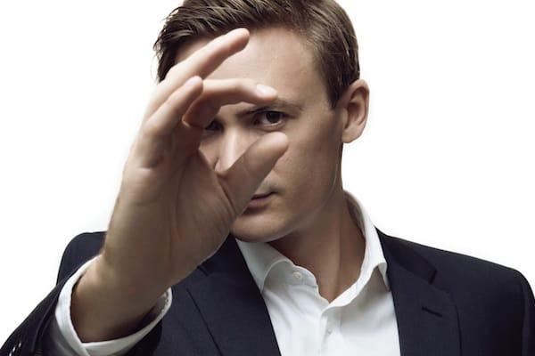 Mikkel Severin - Tankelæser