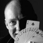Ole Larsen - Tryllekunstner fra Randers